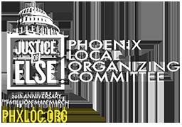 Be Ready Phoenix Logo